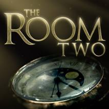 The Room Two dvd cover