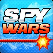 Spy Wars dvd cover