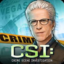 CSI: Hidden Crimes dvd cover