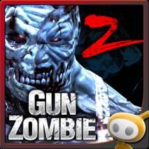 Gun Zombie 2 dvd cover