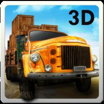 HILL CLIMB TRANSPORT 3D Cover