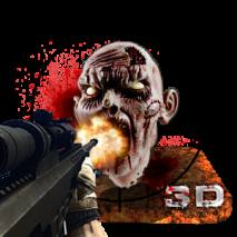 Zombie Assassin 3D dvd cover