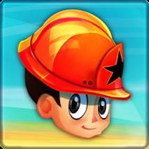 Fireman Cover