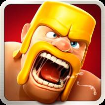 Clash of Clans dvd cover