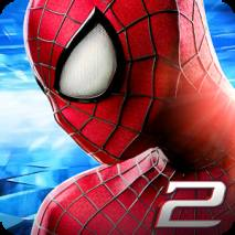 The Amazing Spider Man 2 dvd cover