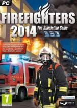 Firefighters 2014 poster