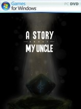A Story About My Uncle dvd cover