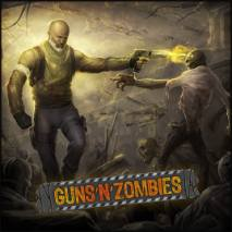 Guns n Zombies Cover