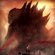Godzilla: Strike Zone dvd cover