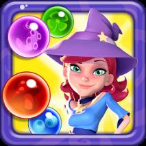 Bubble Witch Saga 2 dvd cover