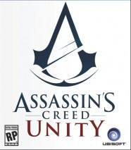 Assassin's Creed: Unity dvd cover