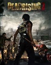 Dead Rising 3 dvd cover