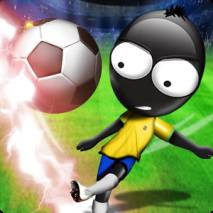 Stickman Soccer 2014 dvd cover