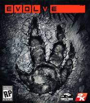 Evolve dvd cover