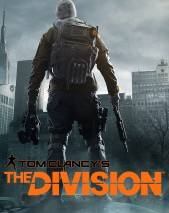 Tom Clancy's: The Division Cover