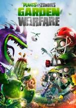 Plants vs. Zombies: Garden Warfare poster