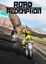 Road Redemption dvd cover