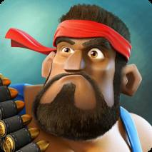 Boom Beach dvd cover
