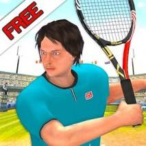 First Person Tennis Exhibition dvd cover