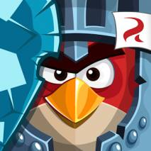 Angry Birds Epic dvd cover