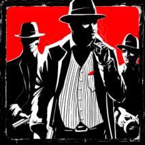 Overkill Mafia dvd cover