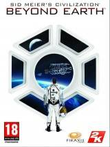 Sid Meier's Civilization®: Beyond Earth™ poster