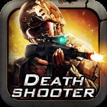 Death Shooter 3D dvd cover