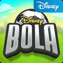 Disney Bola Soccer dvd cover
