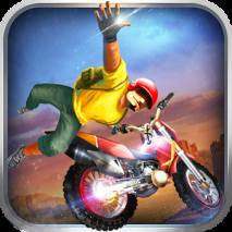 Motocross Trial: Xtreme Bike dvd cover