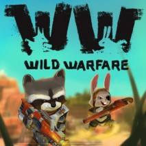 Wild Warfare dvd cover