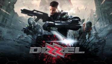 Dizzel dvd cover