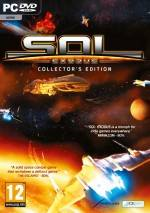 Exodus of Sol dvd cover