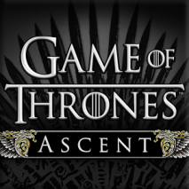 Game of Thrones Ascent dvd cover