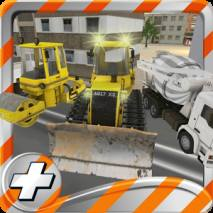 Road Construction Worker dvd cover