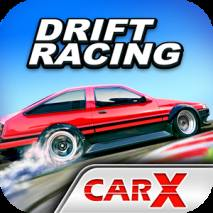 CarX Drift Racing dvd cover