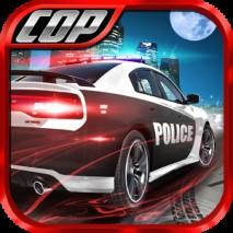Mad Skills Police 3D Chase Car dvd cover