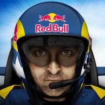 Red Bull Air Race The Game dvd cover