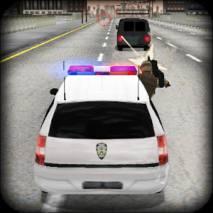VELOZ Police 3D dvd cover