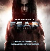F.E.A.R. Online poster