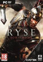 RYSE: Son of Rome poster