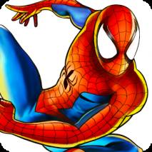 Spider-Man Unlimited dvd cover