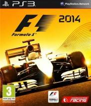 F1 2014 cd cover