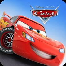 Cars: Fast as Lightning Cover
