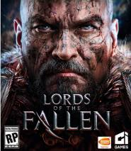 Lords Of The Fallen™ poster