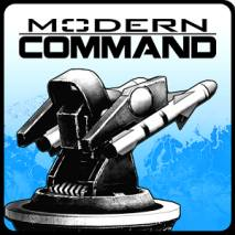 Modern Command dvd cover