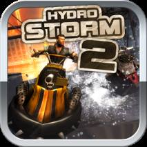 Hydro Storm 2 Cover