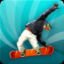Snowboard Run Cover