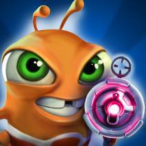 Galaxy Life: Pocket Adventures dvd cover
