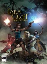 Lara Croft and the Temple of Osiris dvd cover