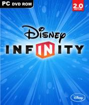 Disney Infinity 2.0: Marvel Super Heroes poster